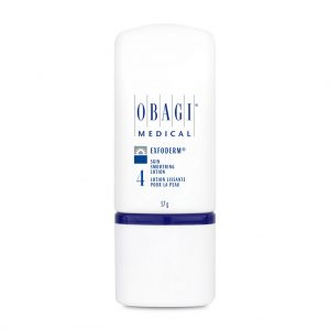 Obagi Exfoderm 4 Skin Smoothing Lotion | Meyer Clinic