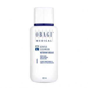 Obagi Gentle Cleanser 1   Meyer Clinic