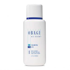 Obagi Nu-Derm Foaming Gel 1 | Meyer Clinic