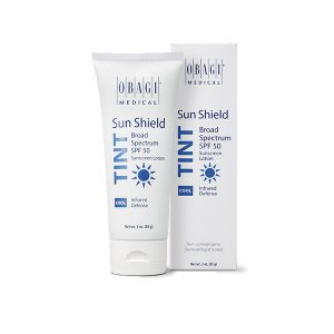 Obagi Sun Shield SPF 50 Tint Cool | Meyer Clinic