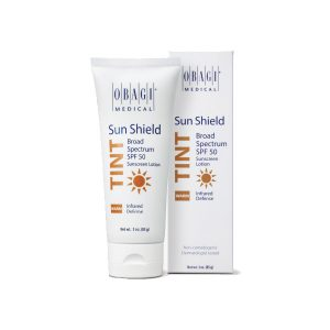 Obagi Sun Shield SPF 50 Tint Warm | Meyer Clinic