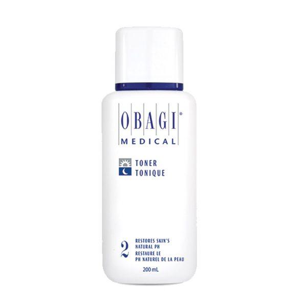 Obagi Toner 2 | Meyer Clinic