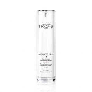 Teoxane Advanced Filler Derma-Restructuring Anti-Wrinkle Cream - Dry Skin | Meyer Clinic