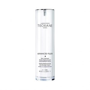 Teoxane Advanced Filler Derma-Restructuring Anti-Wrinkle Cream - Normal to Combination Skin | Meyer Clinic