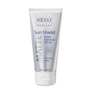 Obagi SPF 50 Matte Sun Shield Broad Spectrum | Meyer Clinic