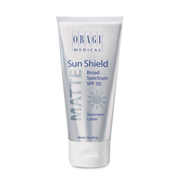 Obagi SPF 50 Matte Sun Shield Broad Spectrum | Meyer Clinic
