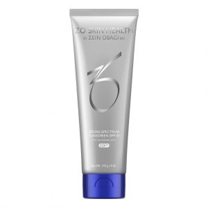 ZO Broad Spectrum Sunscreen-SPF 50 for sensitive skin | Meyer Clinic