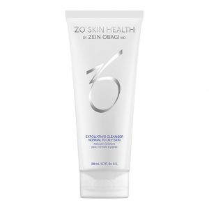ZO Exfoliating Cleanser for Normal to Oily Skin | Meyer Clinic