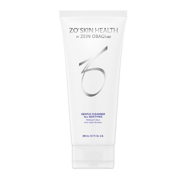 ZO Gentle Cleanser for all skin types   Meyer Clinic
