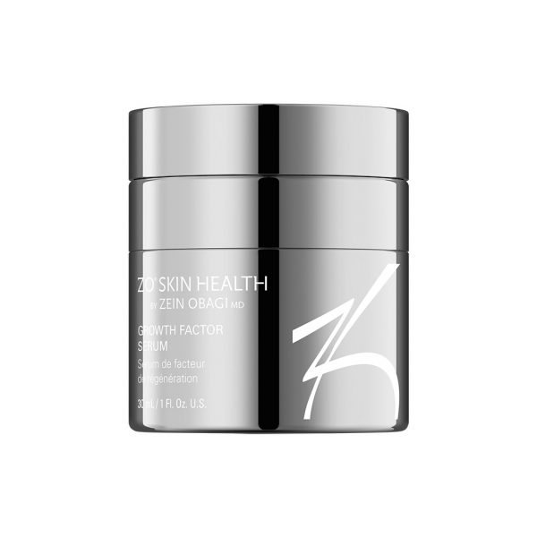 ZO Growth Factor Serum | Meyer Clinic