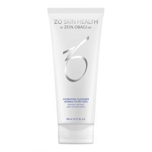 ZO Hydrating Cleanser for normal to dry skin | Meyer Clinic