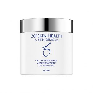 ZO Oil Control Pads for acne treatment | Meyer Clinic