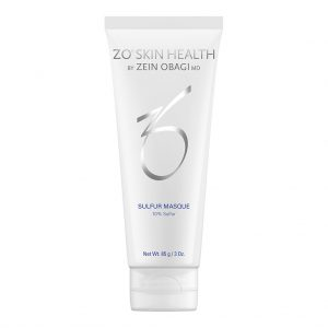 ZO Sulfur Masque (Sulphur Mask) | Meyer Clinic