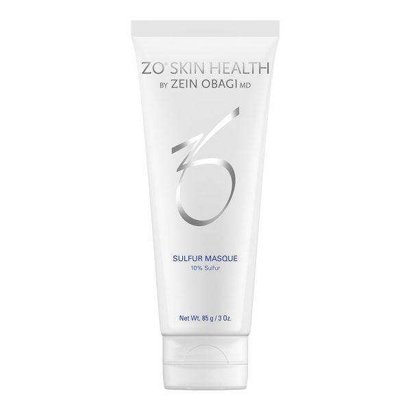 ZO Sulfur Masque (Sulphur Mask) | Meyer Clinic