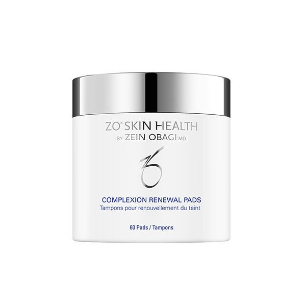 ZO Skin Health Complexion Renewal Pads | Meyer Clinic