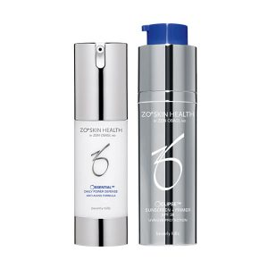 ZO Skin Health Daily Power Defense and Sunscreem + Primer | Meyer Clinic