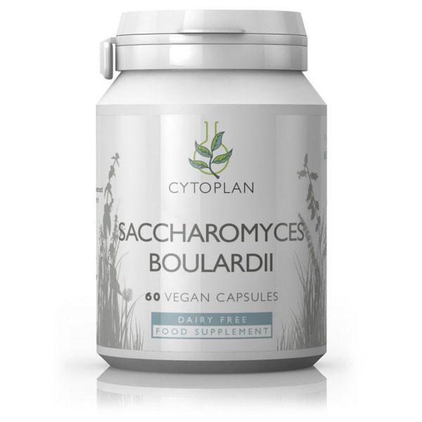 Cytoplan Saccharomyces Boulardii | Meyer Clinic