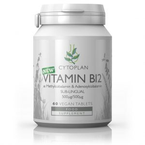 Cytoplan Vitamin B12 | Meyer Clinic