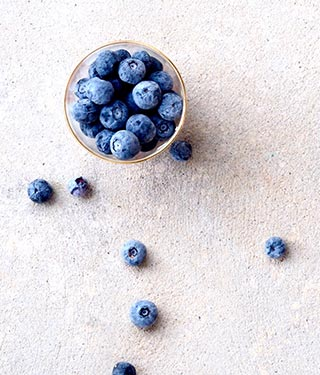 Blueberries for healthy eating | Meyer Clinic